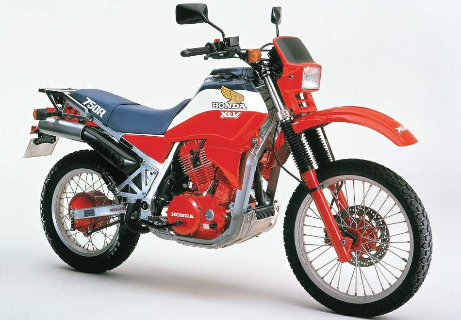 Suzuki Enduro Police