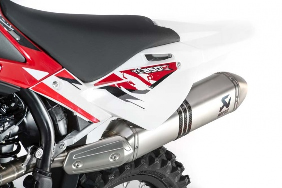 Мотоцикл Husqvarna TC 250 R 110TH ANNIVERSARY EDITION 2013