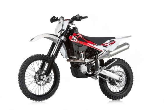 Мотоцикл Husqvarna TXC 310 R 110TH ANNIVERSARY EDITION 2013