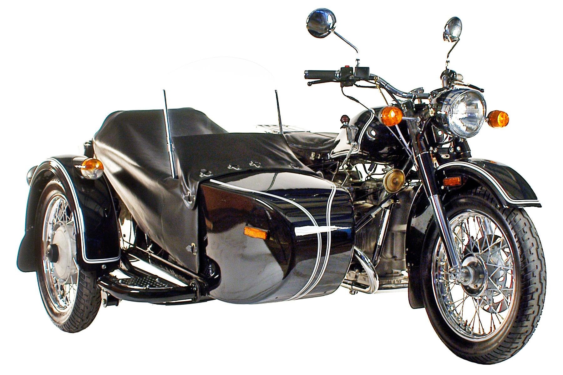 схема проводки урал мотоцикл