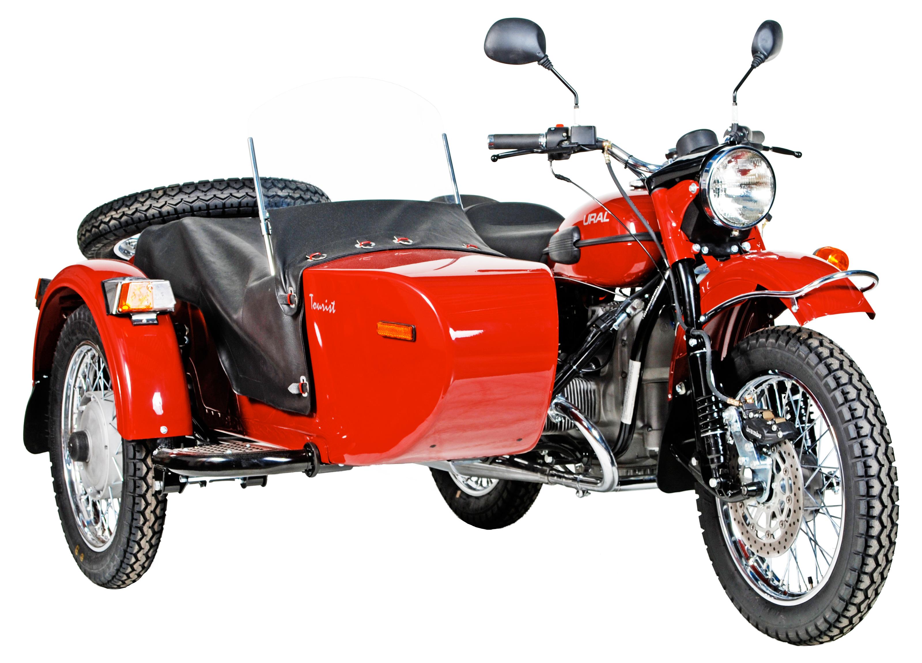 схема электрооборудования мотоцикла урал м-66