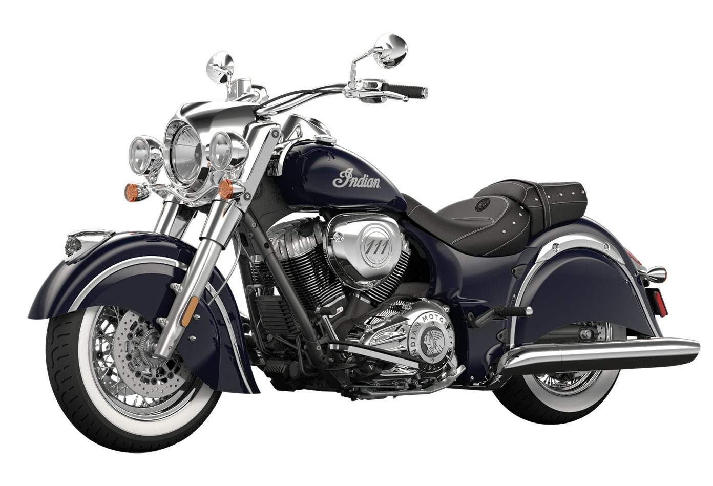 Мотоцикл Indian Chief Classic 2014