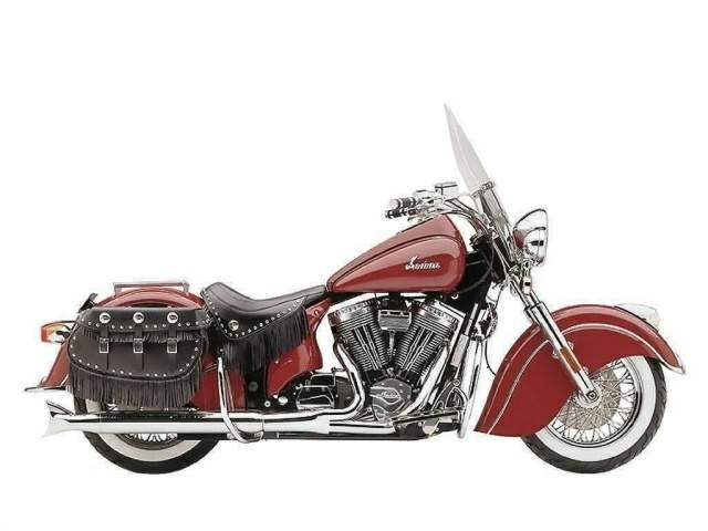 Мотоцикл Indian Chief V intage 2001