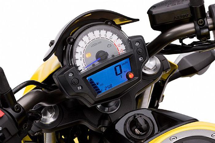 мотоцикл Kawasaki Er 6n Abs 2012 описание фото запчасти цена