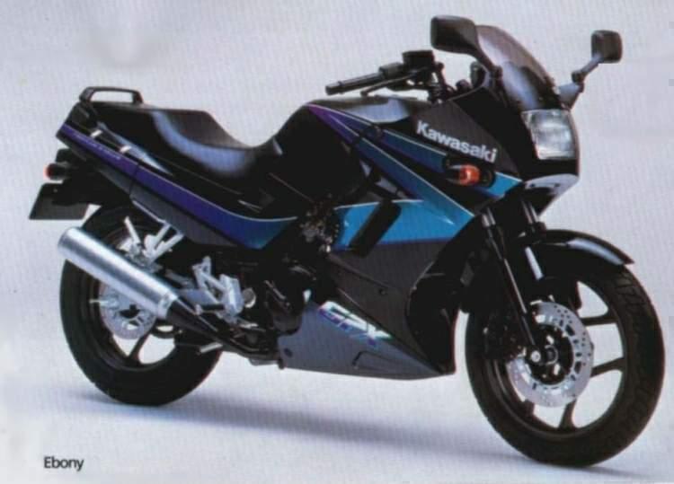 мотоцикл kawasaki ninja 1000