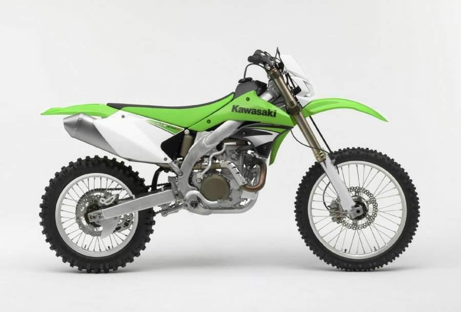 Harga dan Motif Terbaru Trail Kawasaki KLX 450R 2019