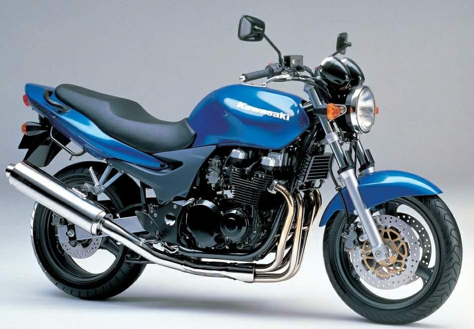 Описание мотоцикла кавасаки zr 7 2004 г расход мото сузуки 750