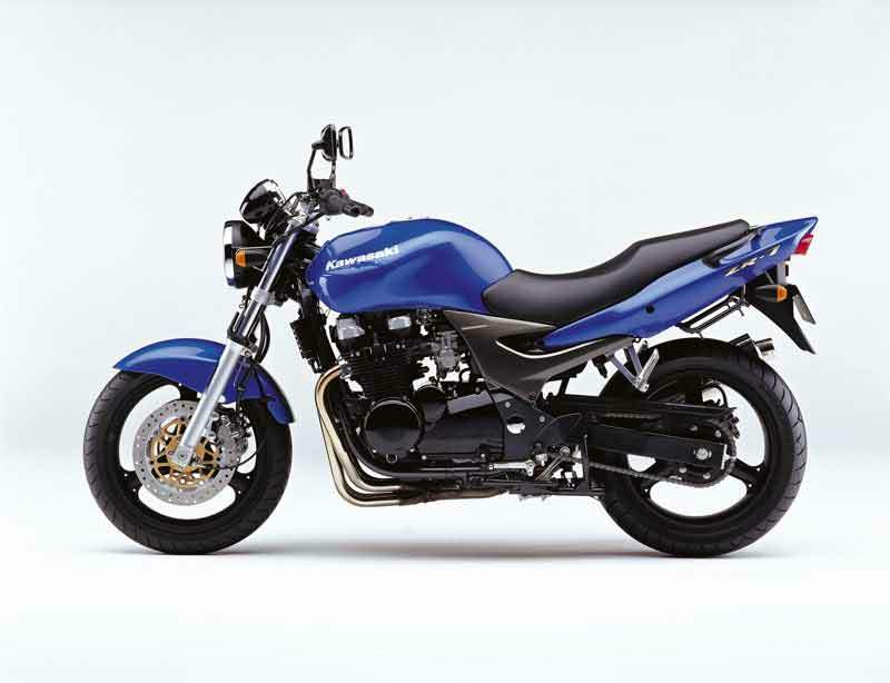 Фото № 5089 Описание мотоцикла кавасаки zr 7 2004 г