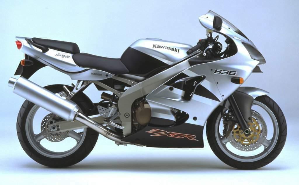 мотоцикл kawasaki ninja h2 разгон до 100