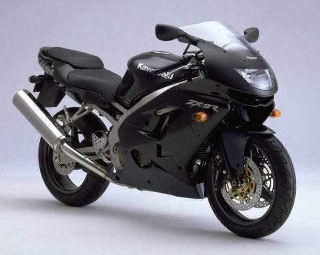 1999 Kawasaki Zx-9r Photos, 0.9 For Sale