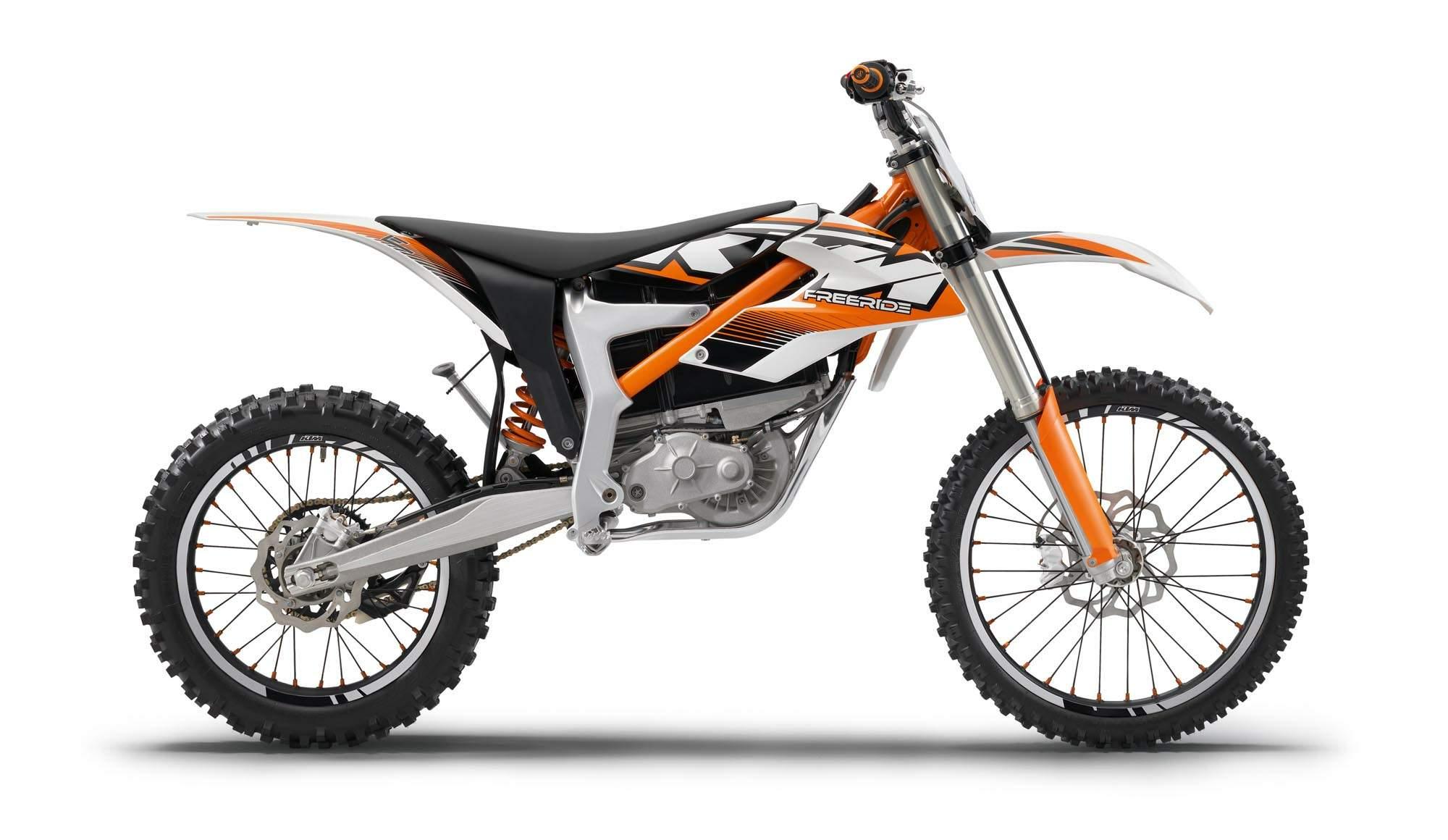 схема мотоцикла ktm