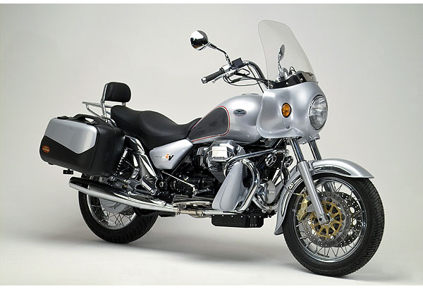 Мотоцикл Moto Guzzi California 1100 EV Touring 2006