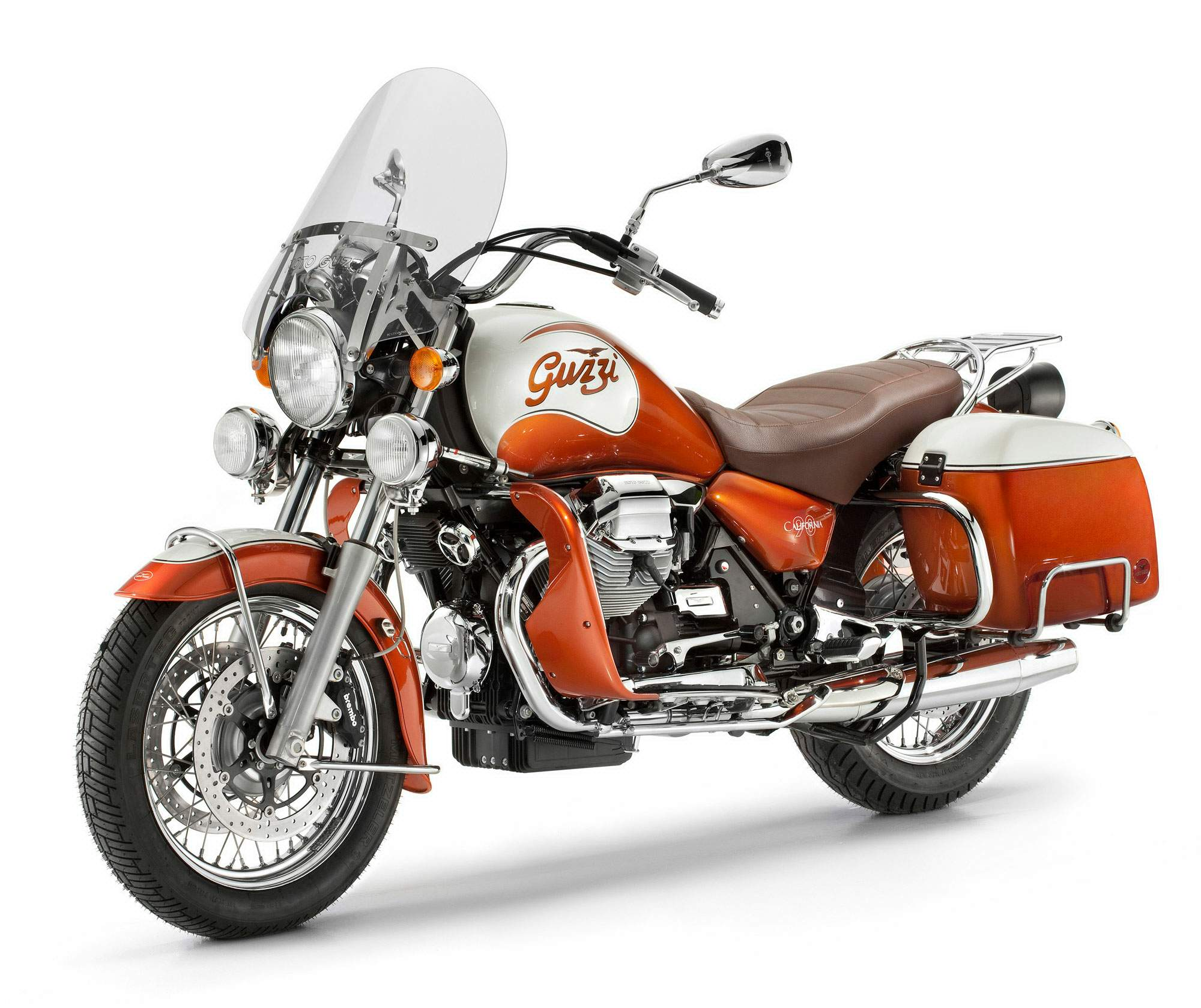 Мотоцикл Moto Guzzi California1100 90 Limited Edition 2012