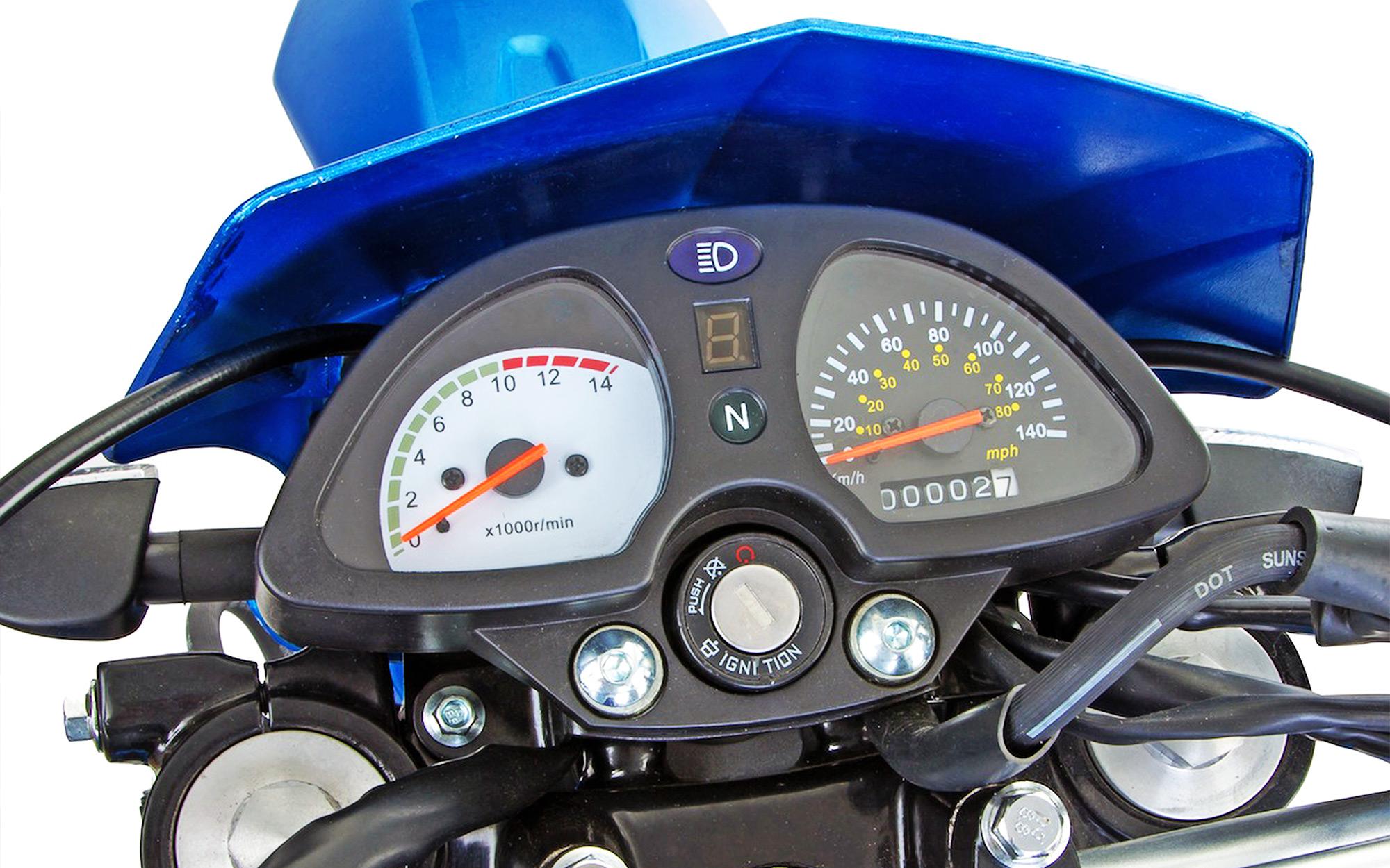 мотоцикл барс 250 руководство