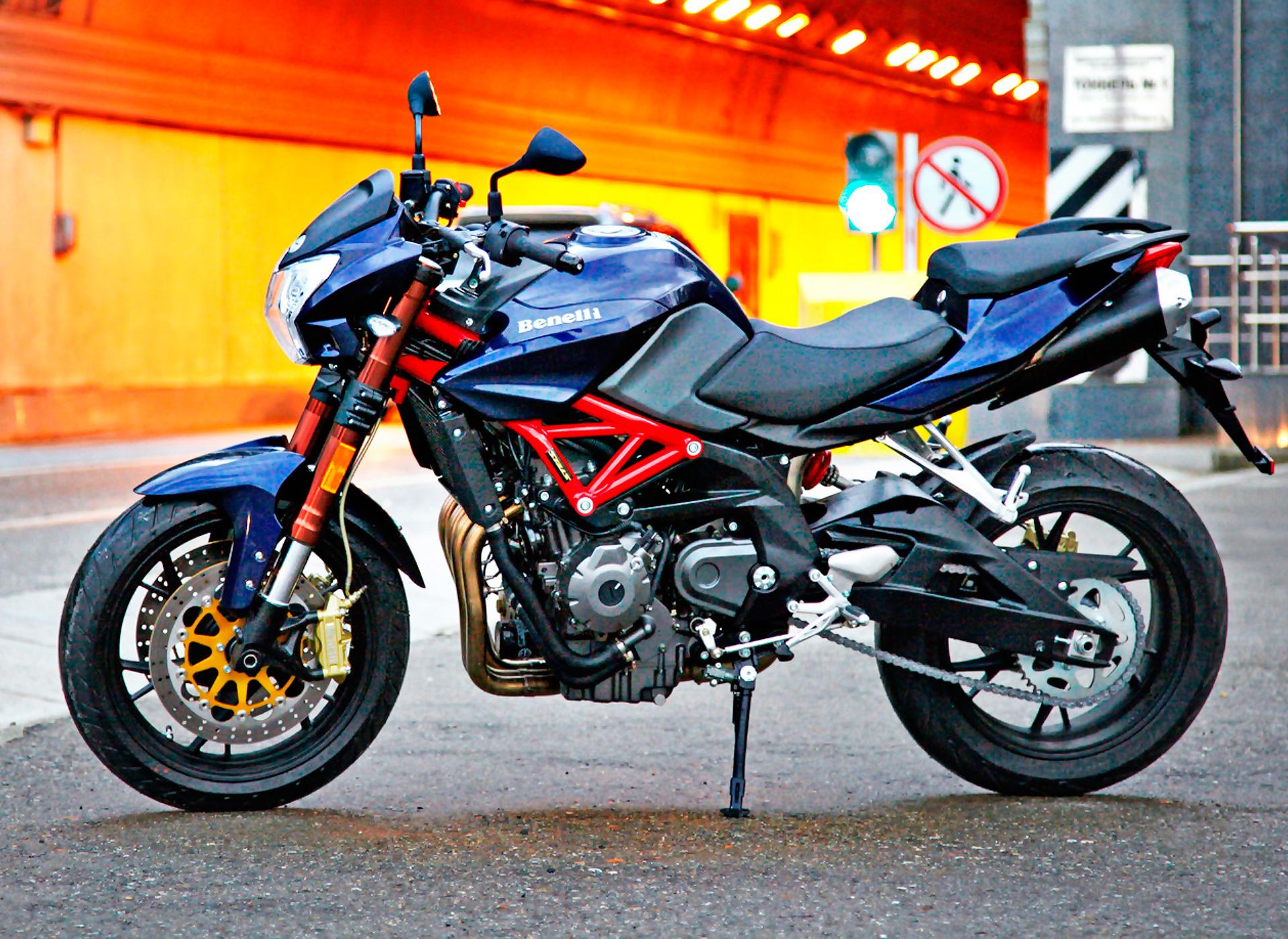 Подбор мотоцикла по параметрам
