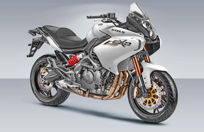 Мотоцикл stels 600 gt benelli 2015