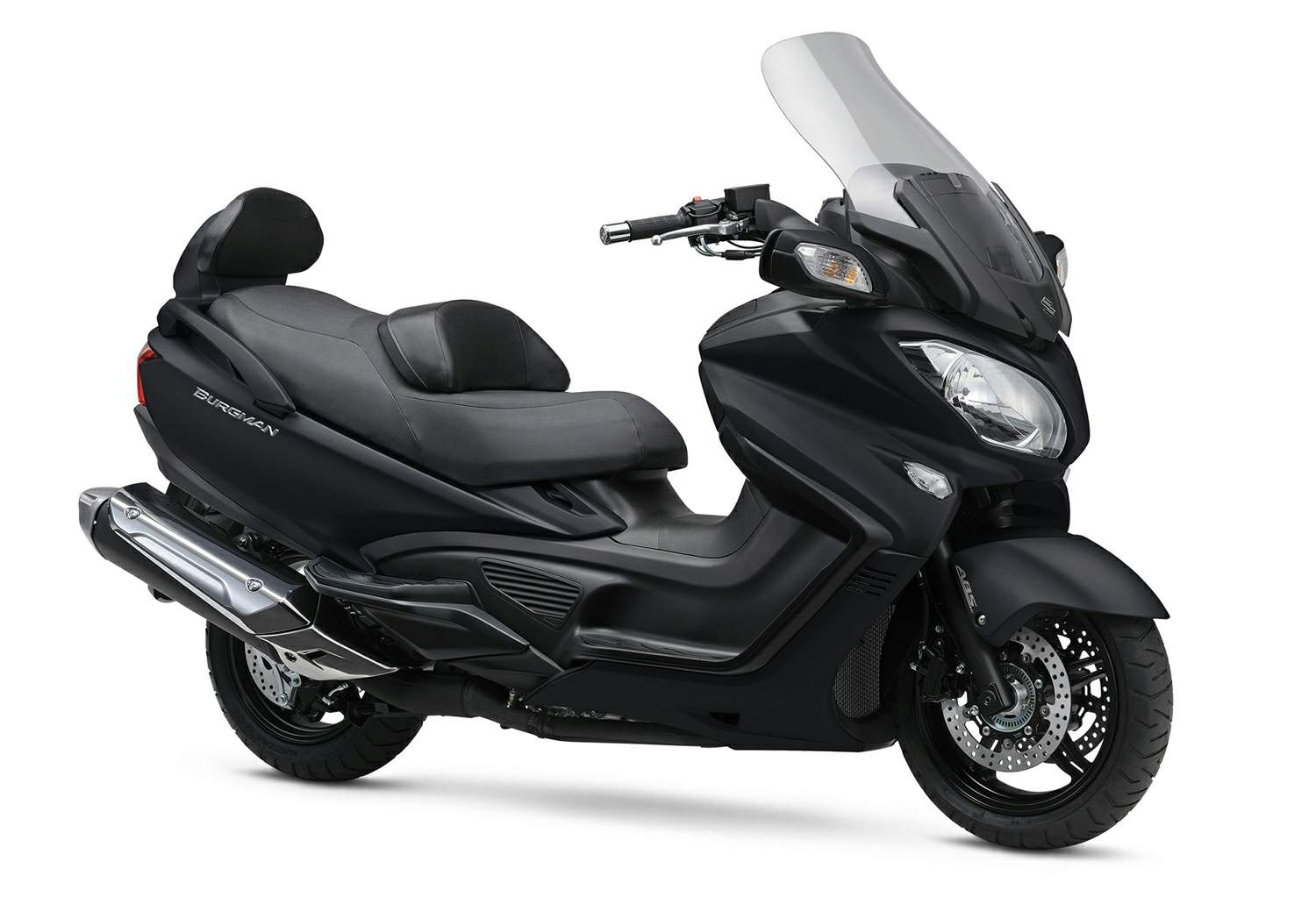 Мотоцикл Suzuki AN 650 Burgman Executive 2016