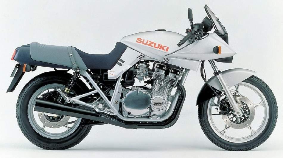 Запчасти для suzuki gsx 750 f