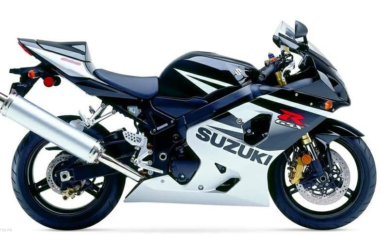 Запчасти suzuki gsx 600 а