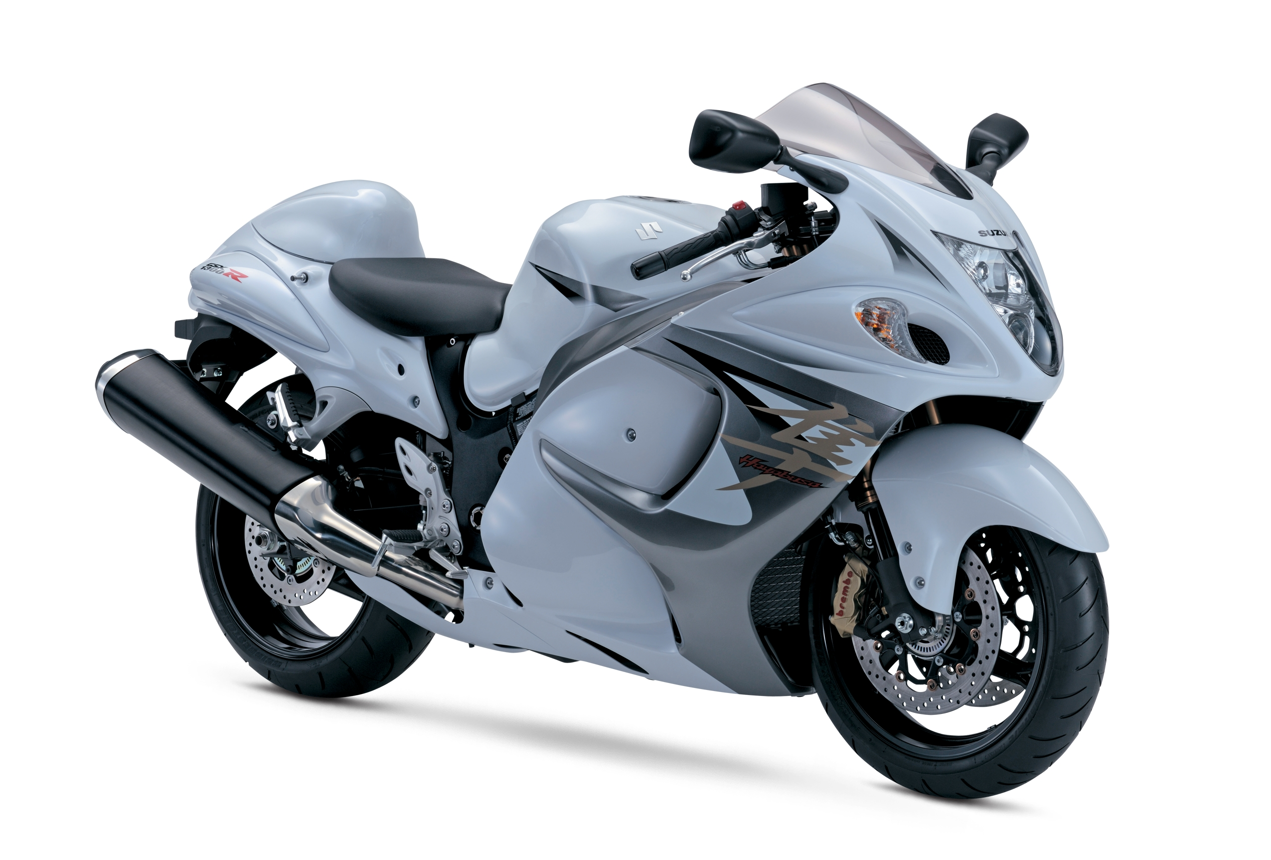 pin 2013 suzuki hayabusa - photo #3