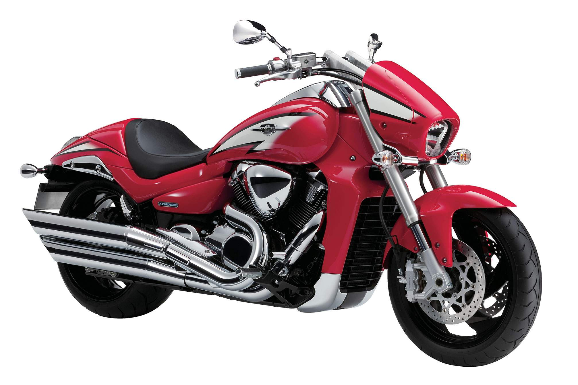Мотоцикл Suzuki Intruder M109RZ Limited Edition 2013