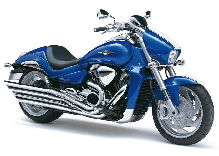 Мотоцикл Suzuki Intruder  M1800RZ Limited Edition 2007