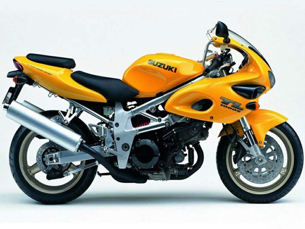 Мотоциклы suzuki модельный ряд - БАЗАМОТО