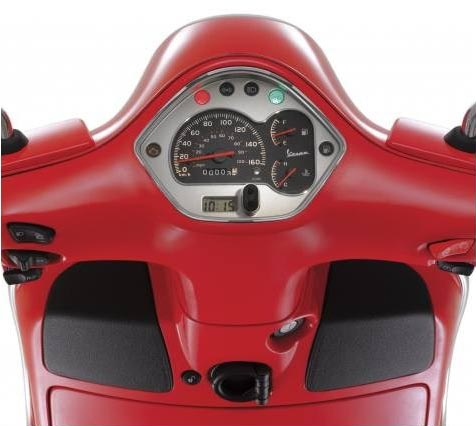 Мотоцикл Vespa GTS 300 IE Super 2009