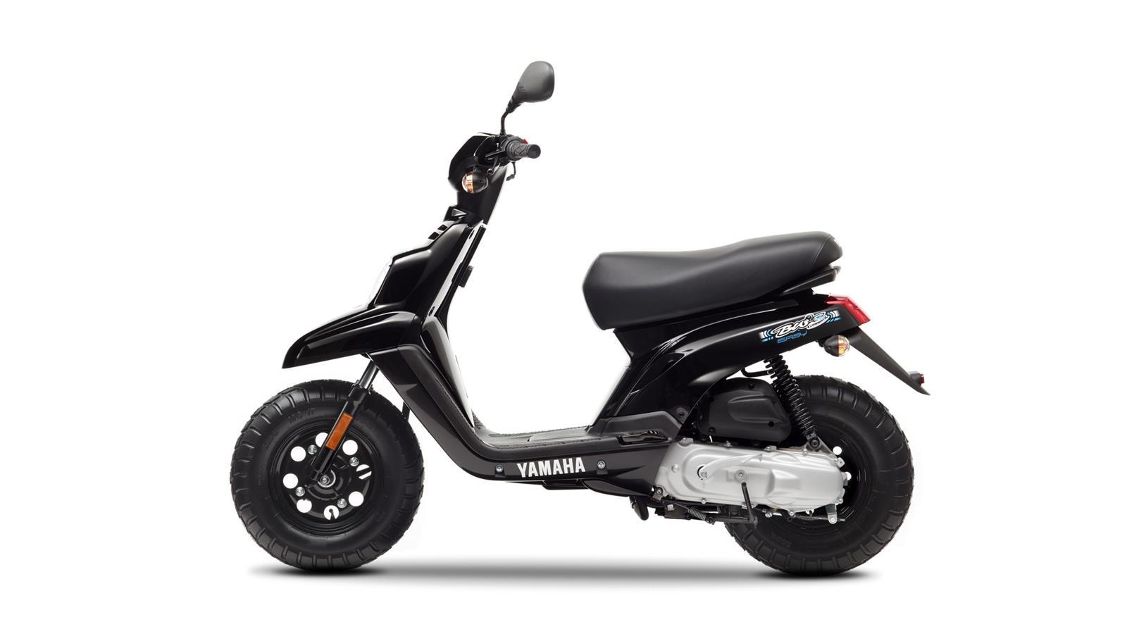 Skutr  Yamaha