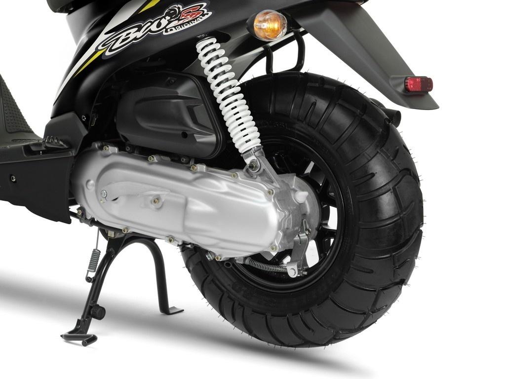 Yamaha bws 50 2011