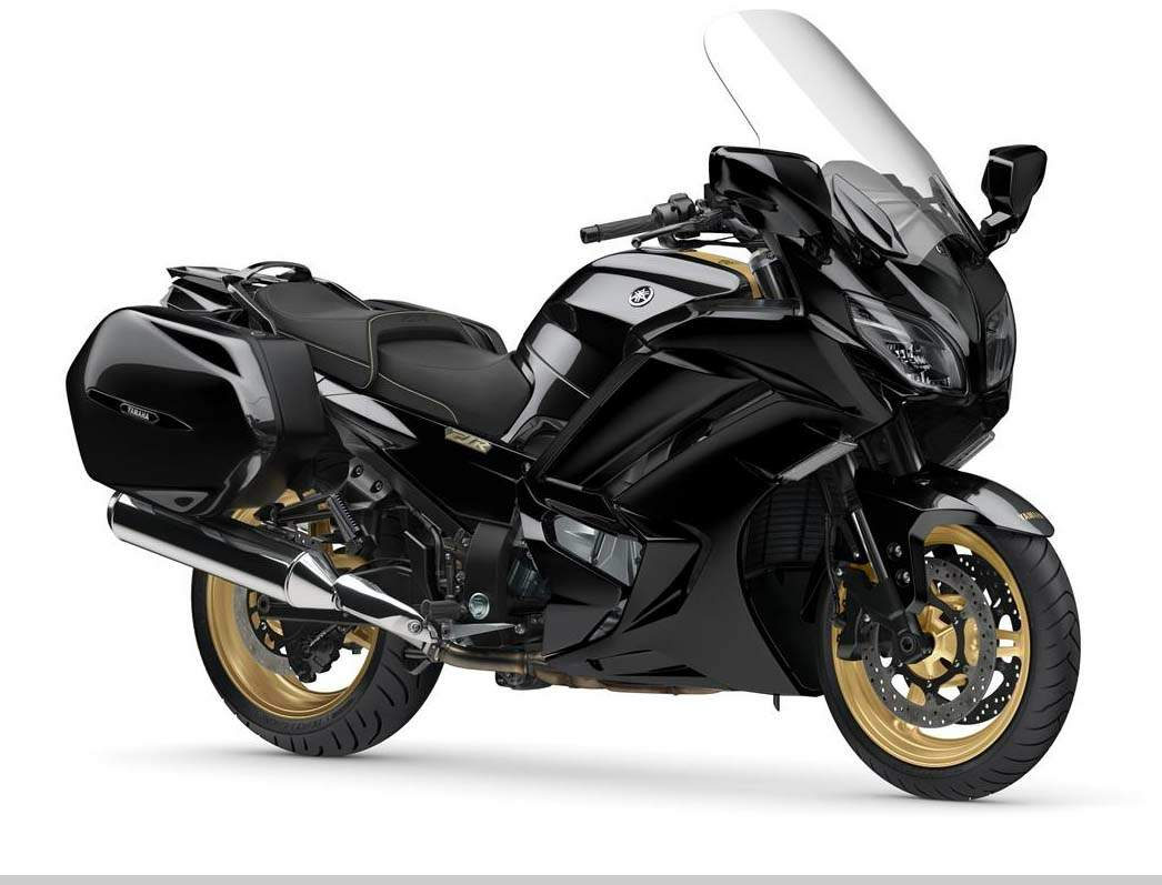 Мотоцикл Yamaha FJR1300 Ultimate Edition 2020