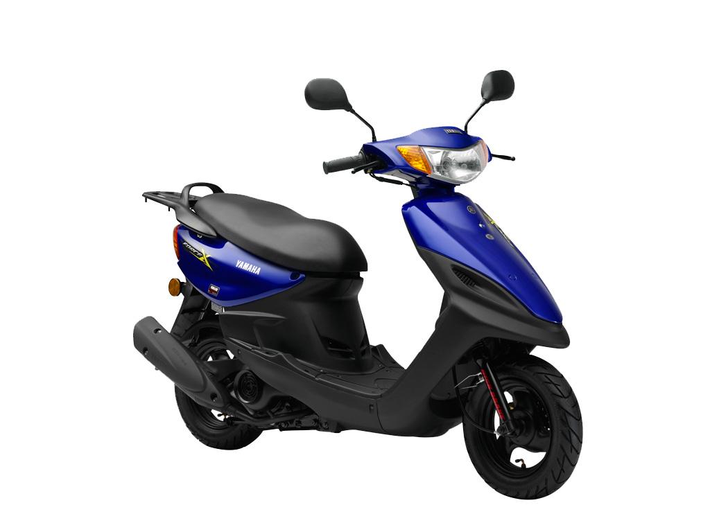 Мотоцикл Yamaha FORCE 100 X 2012 Фото, Характеристики