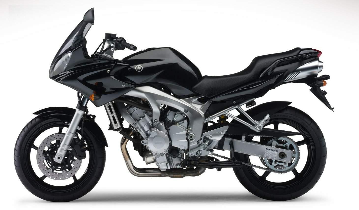 2007 Yamaha FZ 6N S2 ABS Wallpaper - Mbike.com