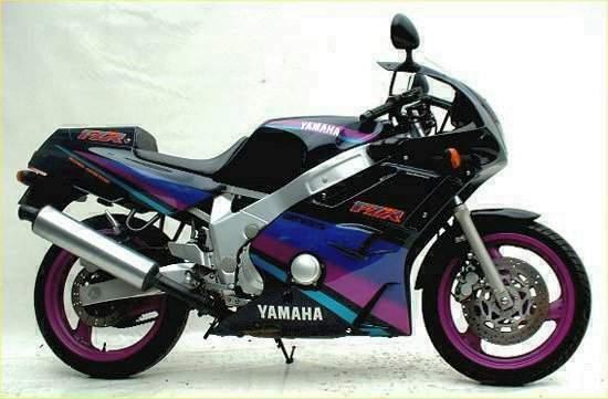 yamaha 223 мотоцикл