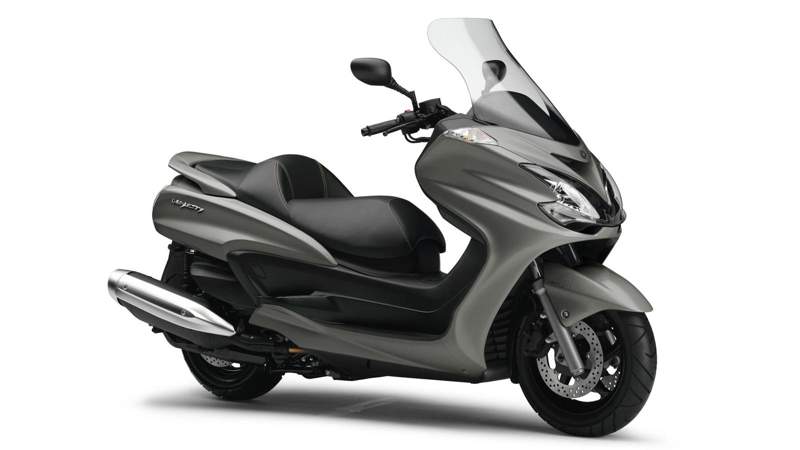 Мотоцикл Yamaha MAJESTY 400 2013