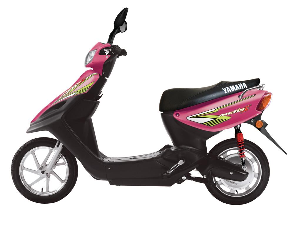 размеры мотоцикла yamaha ybr 125