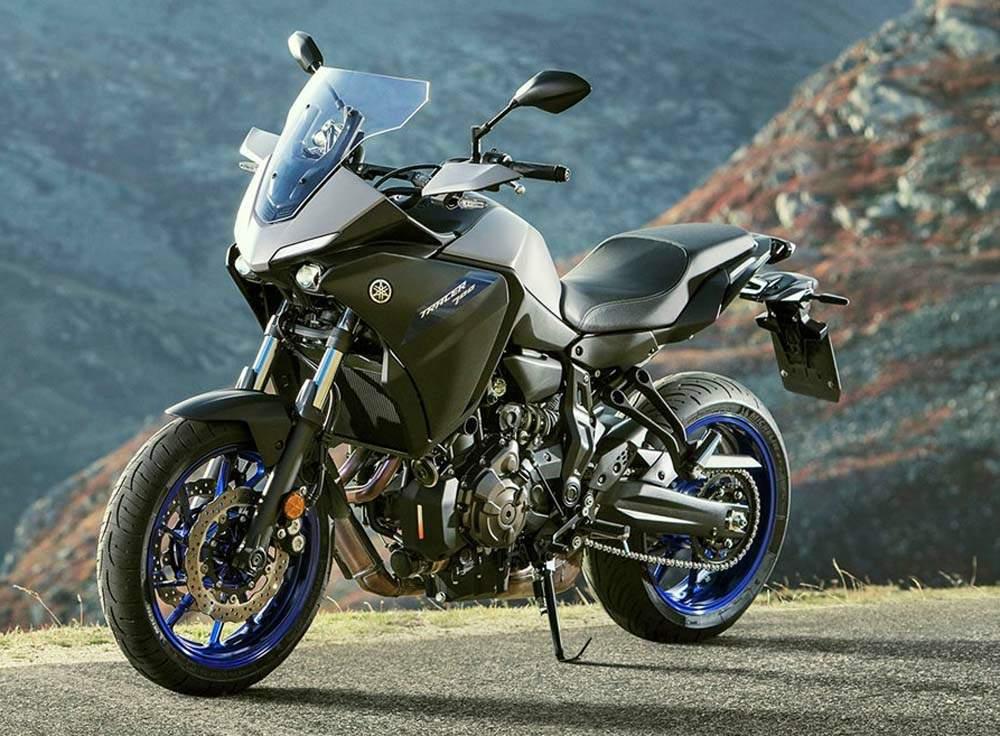 Yamaha MT-07 (2020) - SinggahBeli