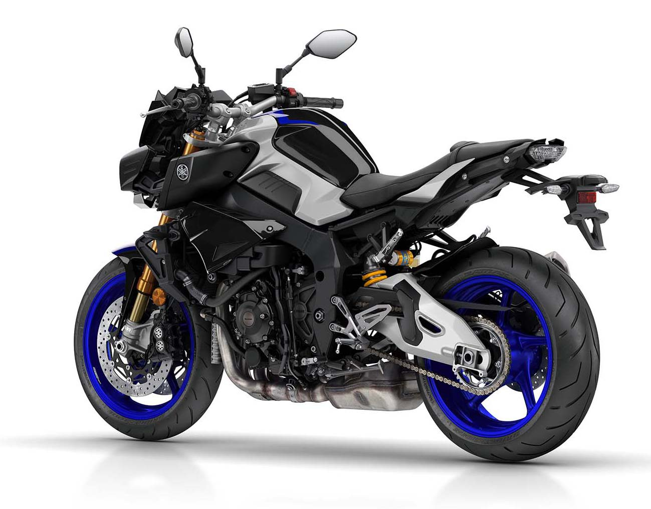 Мотоцикл Yamaha MT-10-SP 2017