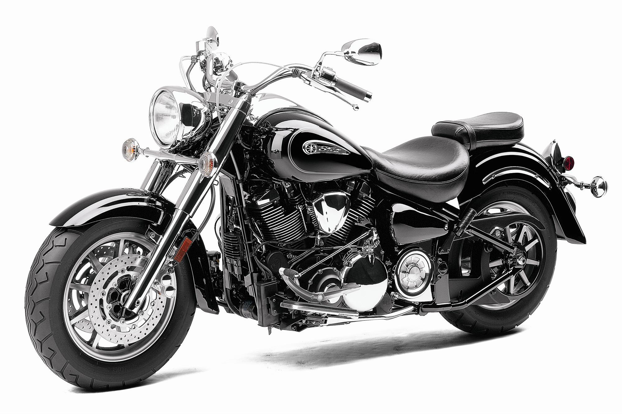 Мотоцикл yamaha road star s 1700 2012