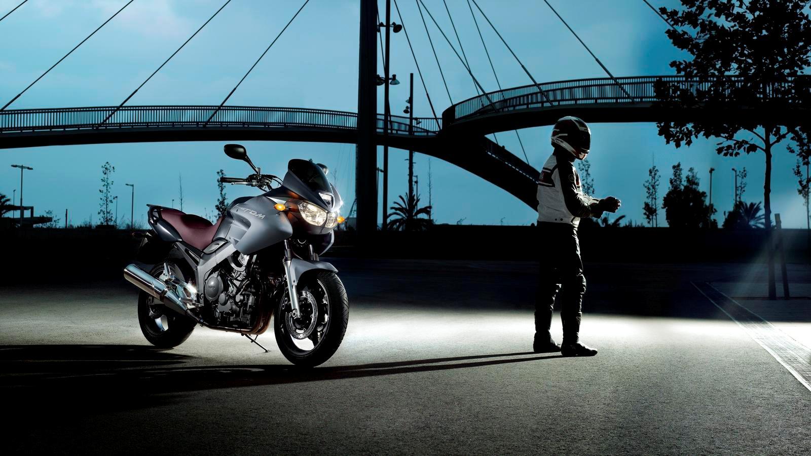 Мотоцикл yamaha road star silverado s 1700 2011 фото