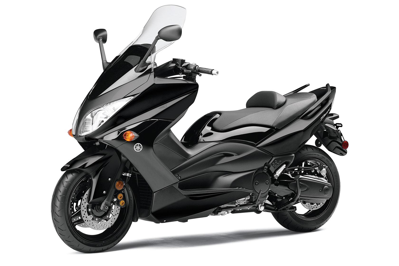 ???????? Yamaha TMAX 500 CANADA 2011