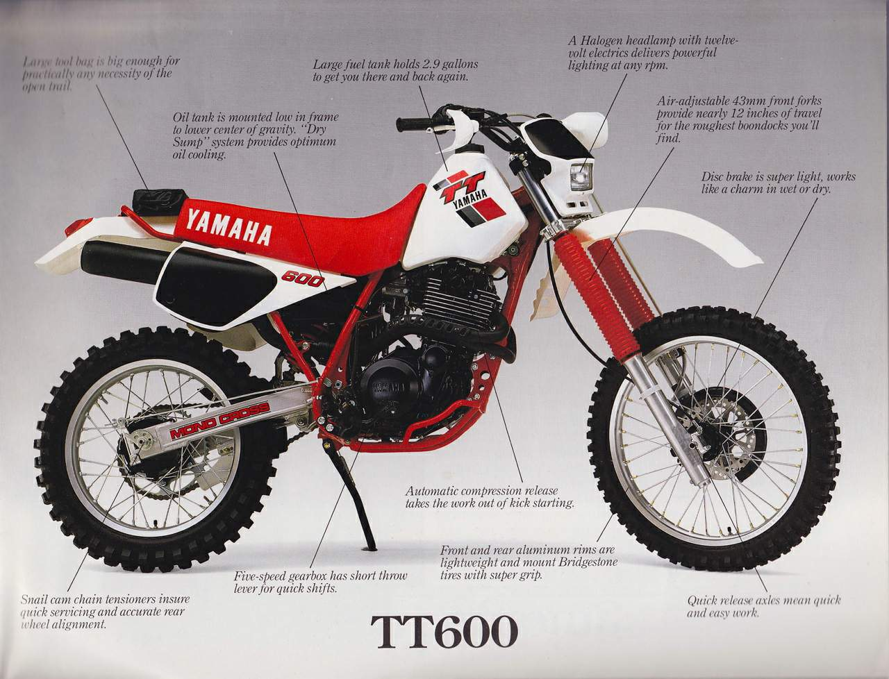 Картинки по запросу Yamaha TTR 600R картинка
