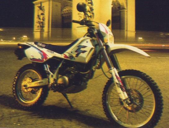 расход топлива мотоциклы 600 кубов #6