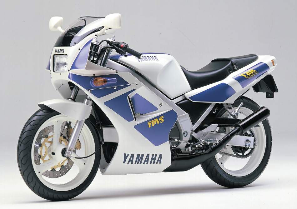 Мотоцикл Yamaha FZR 1000 EXUP 1992 Цена, Фото