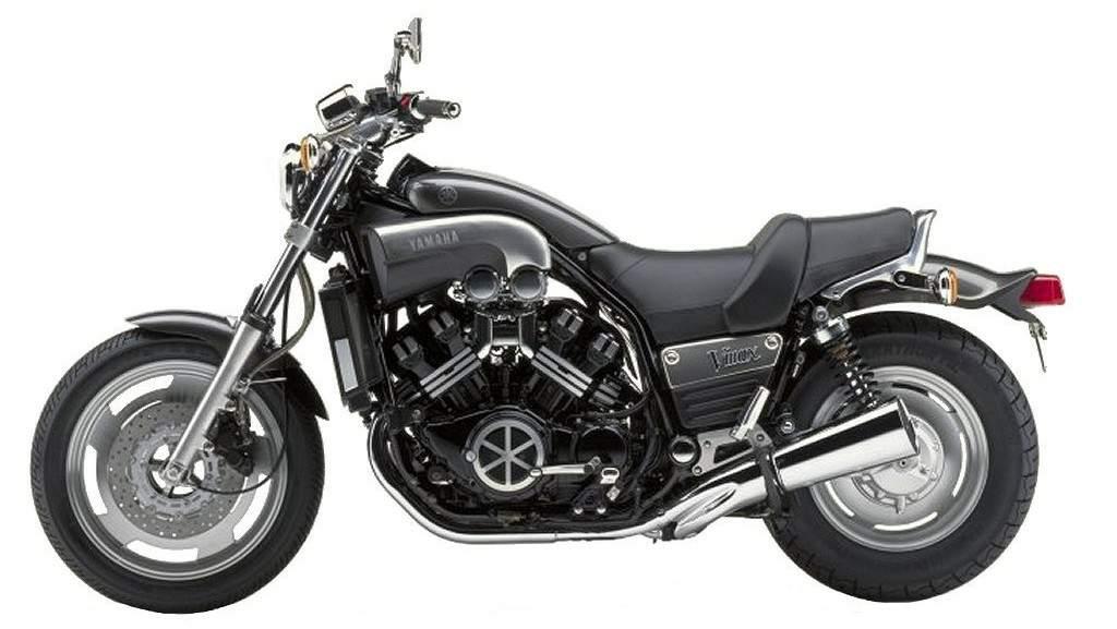 Мотоцикл Yamaha VMX V-Max 1200 2001 Описание, Фото, Запчасти, Цена ...