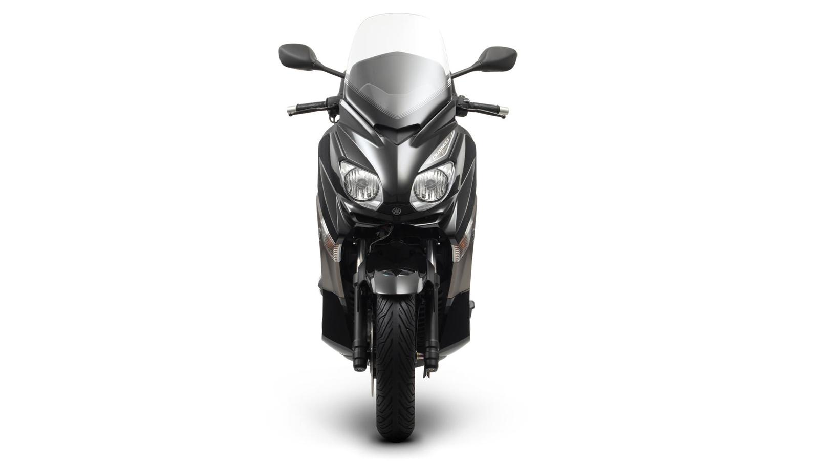 Мотоцикл Yamaha X-MAX 125 BUSINESS 2013