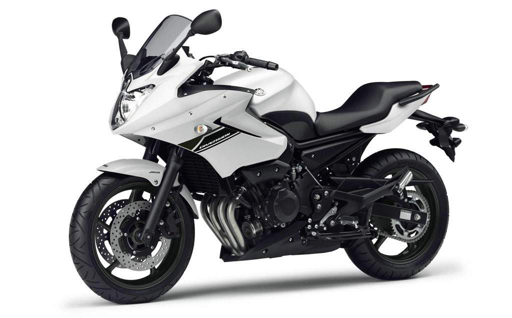Мотоцикл Yamaha XJ6 Diversion 2013