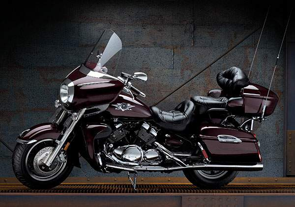 Мотоцикл Yamaha XVZ 1300 Royal Star Venture 2005