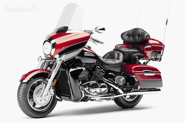 Мотоцикл Yamaha XVZ 1300 Royal Star Venture 2009