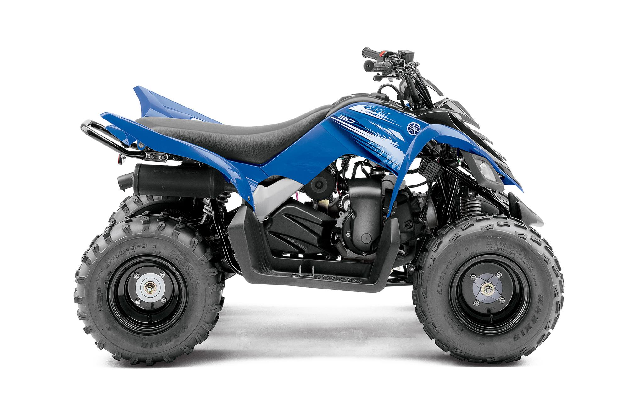 2011 Yamaha Raptor 700 Owners Manual: Free Download ... on